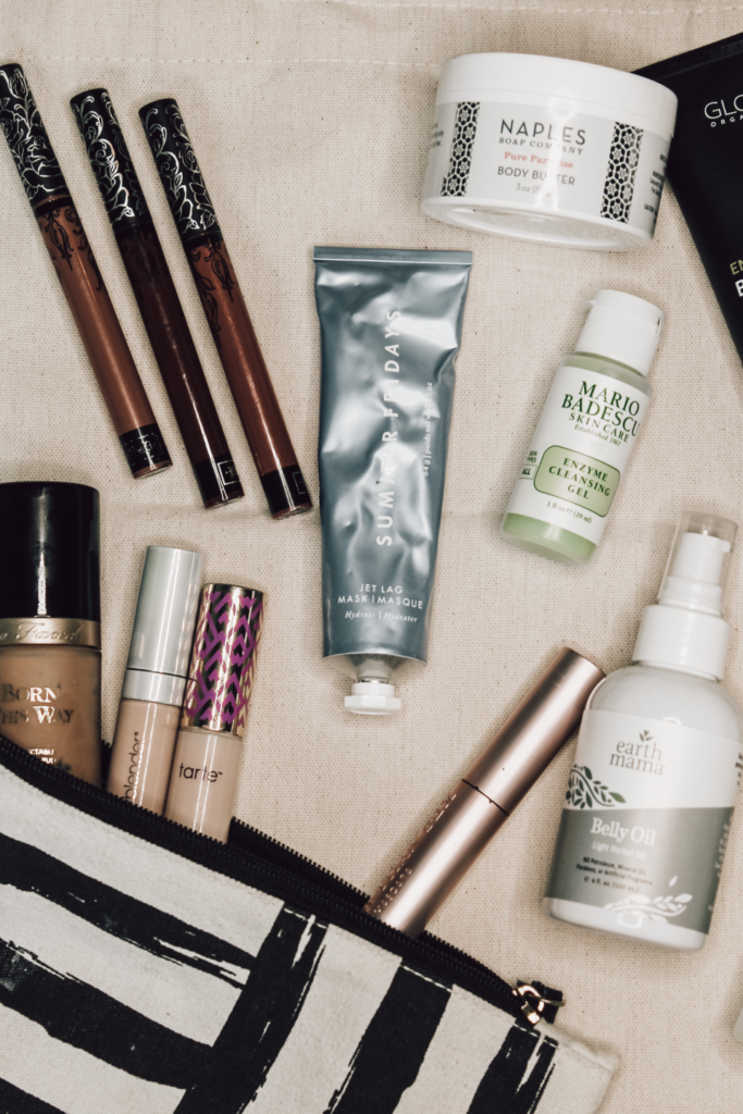 My Favorite Cruelty Free And Vegan Beauty Products